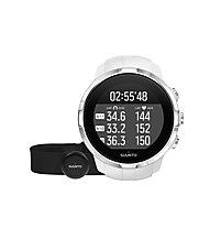 Suunto Spartan Sport White HR - orologio GPS multisport, White