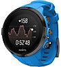 Suunto Spartan Sport Wrist HR - orologio GPS multisport, Blue