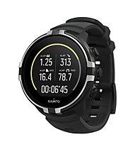 Suunto Spartan Sport Wrist HR - GPS-Uhr, Black/Stealth