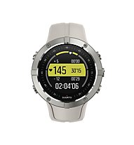 Suunto Spartan Trainer Wrist HR - orologio GPS multisport, Light Grey