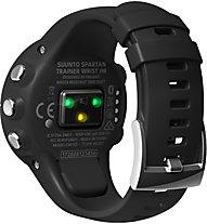 Suunto Spartan Trainer Wrist HR - GPS Multisportuhr, Black