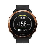 Suunto Suunto 3 Fitness - orologio fitness, Black