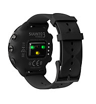 Suunto Suunto 3 Fitness - Sportuhr, All Black