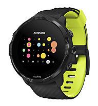 Suunto Suunto 7 - orologio GPS multisport, Black/Yellow