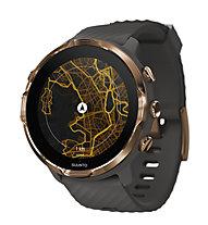 Suunto Suunto 7 - GPS-Sportuhr, Graphite
