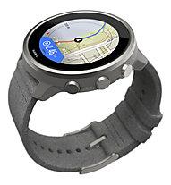 Suunto Suunto 7 Titanium - GPS-Multisportuhr, Grey