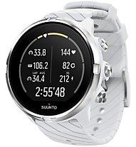 Suunto Suunto 9 - Sport-Smartwatch, White