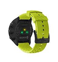 Suunto Suunto 9 - Sport-Smartwatch, Green