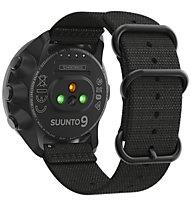 Suunto Suunto 9 Baro - Multisport GPS Uhr, Black/Grey