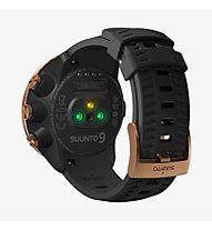 Suunto Suunto 9 Baro - orologio GPS multisport, Black