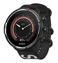Suunto Suunto 9 Baro Titan Ambassador Edition - Sportwatch, Titanium