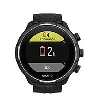 Suunto Suunto 9 Baro Titanium - Sport-Smartwatch, Black