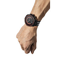 Suunto Suunto 9 Baro Titanium Red Bull X-Alps Limited Edition - GPS Sport-Smartwatch, Black/Red
