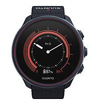 Suunto Suunto 9 Baro Titanium Redbull X-Alps 2021 - Sport Smartwatch, Dark Blue