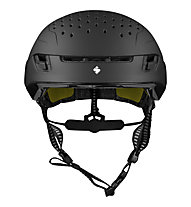 Sweet Protection Ascender - Skitourenhelm, Black