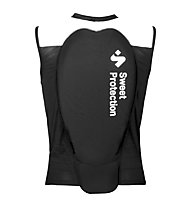 Sweet Protection Back Protector - gilet protettivo - donna, Black/White