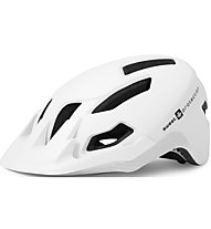 Sweet Protection Dissenter - casco MTB, White