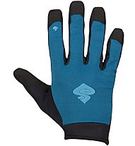 Sweet Protection Hunter Mid Gloves - Radhandschuhe MTB, Blue
