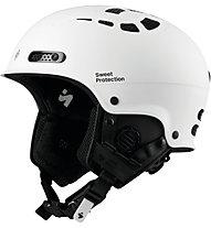 Sweet Protection Igniter II - casco freeride, White