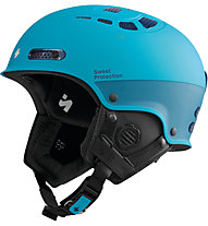 Sweet Protection Igniter II Womens - casco freeride - donna, Blue