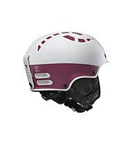 Sweet Protection Igniter II Womens - Freeridehelm - Damen, Pearl Grey