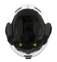 Sweet Protection Looper - casco sci freestyle, White