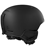 Sweet Protection Looper MIPS - casco sci freestyle, Black
