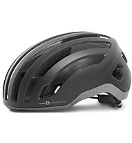 Sweet Protection Outrider - casco bici, Black