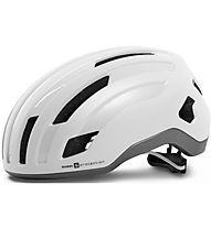 Sweet Protection Outrider - casco bici, White