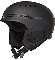 Sweet Protection Switcher - casco sci, Black