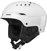 Sweet Protection Switcher - casco sci, White Gloss