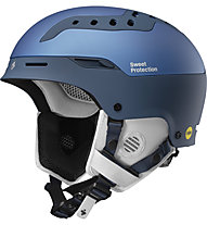 Sweet Protection Switcher MIPS Women - casco sci - donna, Blue