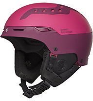 Sweet Protection Switcher W - Skihelm - Damen, Fucsia