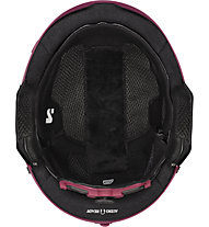 Sweet Protection Switcher W - casco sci - donna, Fucsia
