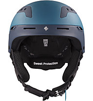 Sweet Protection Switcher W - Skihelm - Damen, Blue