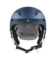 Sweet Protection Switcher W - Skihelm - Damen, Blue Metal