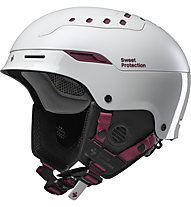 Sweet Protection Switcher W - Skihelm - Damen, Pearl Grey