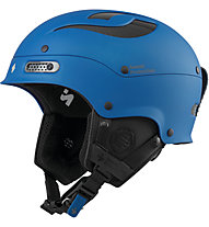 Sweet Protection Trooper II - casco sci, Blue