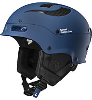 Sweet Protection Trooper II - casco sci, Navy