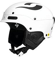 Sweet Protection Trooper II MIPS - Skihelm, White