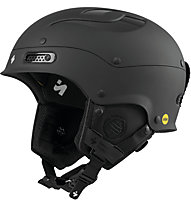 Sweet Protection Trooper II MIPS - Skihelm, Black
