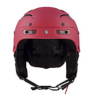 Sweet Protection Trooper II Womens - casco sci - donna, Pink