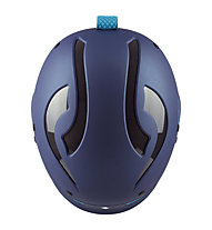 Sweet Protection Trooper II Womens - casco sci - donna, Blue