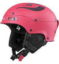 Sweet Protection Trooper II Womens - Skihelm - Damen, Pink