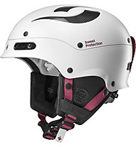 Sweet Protection Trooper II Womens - Skihelm - Damen, Pearl Grey