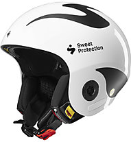 Sweet Protection Volata Mips - Skihelm, White Glossy
