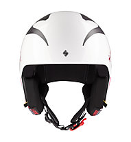 Sweet Protection Volata Womens - casco sci alpino - donna, White/Red