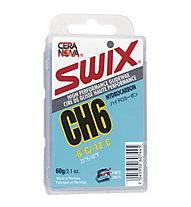 Swix CH6 Blu - sciolina, Blue