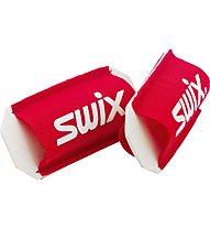 Swix Skiriemen Racing Pro, Red/White