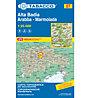 Tabacco Karte N.07 Alta Badia - Arabba - Marmolada - 1:25.000, 1:25.000